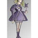 Violet Lolita
